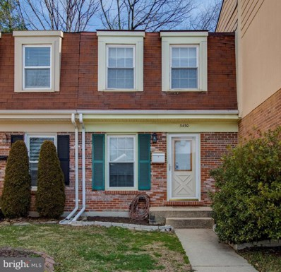 3430 Moultree Place, Baltimore, MD 21236 - MLS#: 1000253936