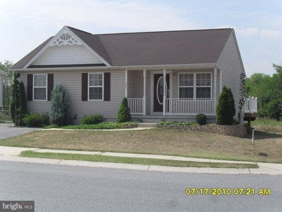 527 Trevanion Terrace, Taneytown, MD 21787 - MLS#: 1000253966