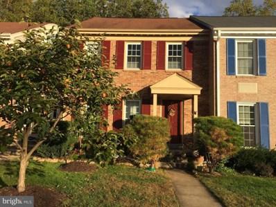 9810 Burke Pond Lane, Burke, VA 22015 - MLS#: 1000253970