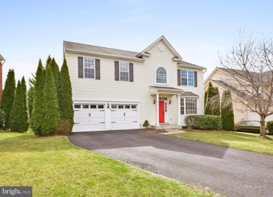 3603 Byron Circle, Frederick, MD 21704 - MLS#: 1000254040