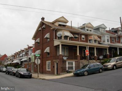 1201 Douglass Street, Reading, PA 19604 - MLS#: 1000254045