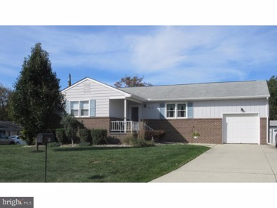 41 Penn Beach Drive, Pennsville, NJ 08070 - MLS#: 1000254174