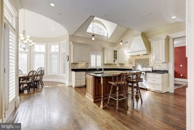 116 Melrose Street E, Chevy Chase, MD 20815 - MLS#: 1000254182