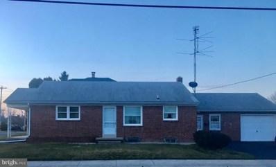 101 Center Street, Hanover, PA 17331 - MLS#: 1000254216