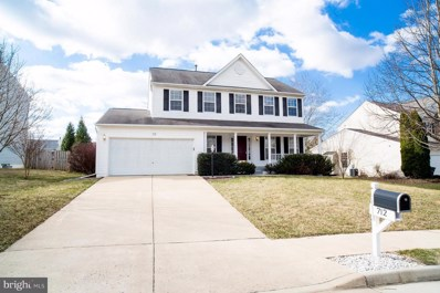 712 Wintergreen Drive, Purcellville, VA 20132 - MLS#: 1000254218