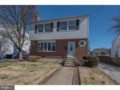 228 Edgewood Avenue, Folsom, PA 19033 - MLS#: 1000254242
