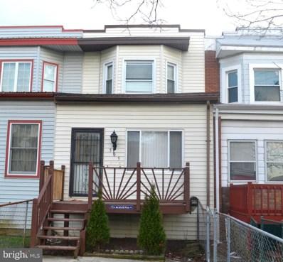 505 Maude Avenue, Baltimore, MD 21225 - MLS#: 1000254270