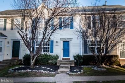 574 Highland Towne Lane, Warrenton, VA 20186 - MLS#: 1000254328