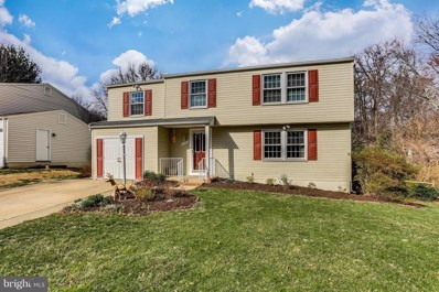 6363 Rising Moon, Columbia, MD 21045 - MLS#: 1000254330