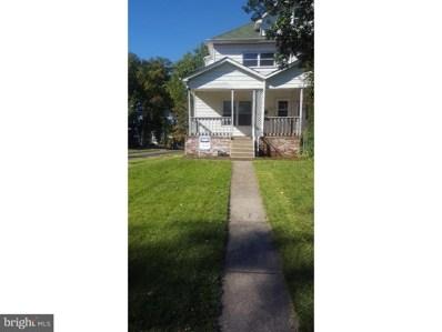 157 W Park Avenue, Oaklyn, NJ 08107 - #: 1000254344