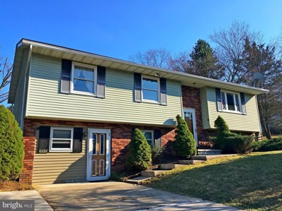 3305 View Ridge Court, Manchester, MD 21102 - MLS#: 1000254374