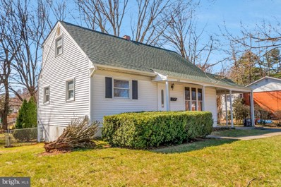 14114 Grayson Road, Woodbridge, VA 22191 - MLS#: 1000254388