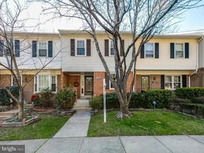 5868 Langton Drive, Alexandria, VA 22310 - MLS#: 1000254444