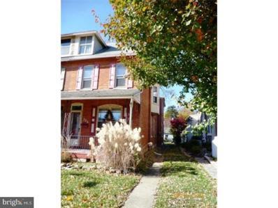 321 E Main Street, Kutztown, PA 19530 - MLS#: 1000254487