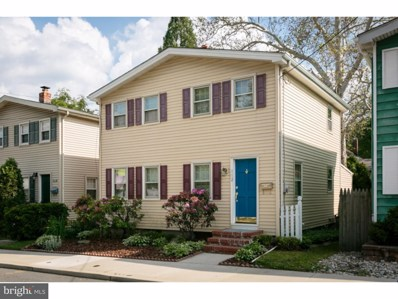 162 Ellis Street, Haddonfield, NJ 08033 - MLS#: 1000254494
