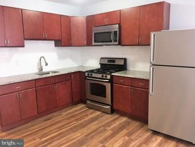 3503 W Clearfield Street UNIT 1, Philadelphia, PA 19132 - MLS#: 1000254524