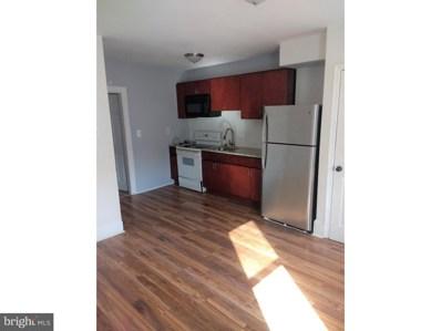 3503 W Clearfield Street UNIT 2, Philadelphia, PA 19132 - MLS#: 1000254556