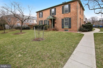 1719 Dana Street UNIT 1, Crofton, MD 21114 - MLS#: 1000254558