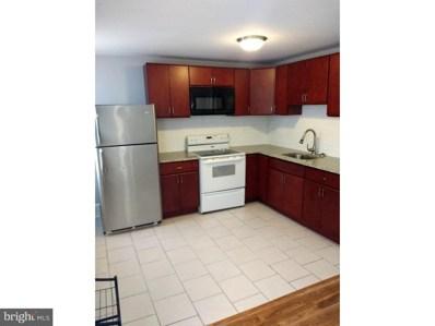 3503 W Clearfield Street UNIT 3, Philadelphia, PA 19132 - MLS#: 1000254568