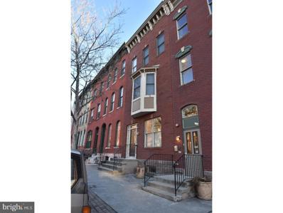 1022A  Penn Street, Reading, PA 19602 - #: 1000254597