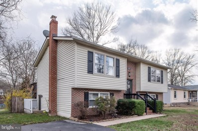 6010 Cathedral Road, Fredericksburg, VA 22407 - MLS#: 1000254598