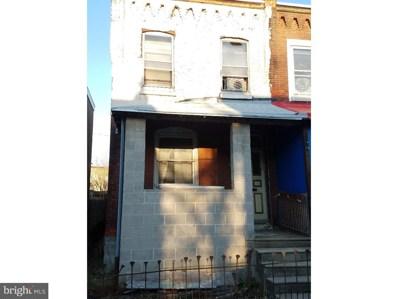 1305 S Hanson Street, Philadelphia, PA 19143 - MLS#: 1000254606
