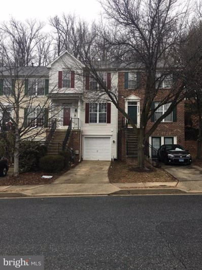 9202 Owings Choice Court, Owings Mills, MD 21117 - MLS#: 1000254646