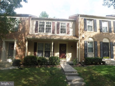 3867 Ogilvie Court, Woodbridge, VA 22192 - MLS#: 1000254652