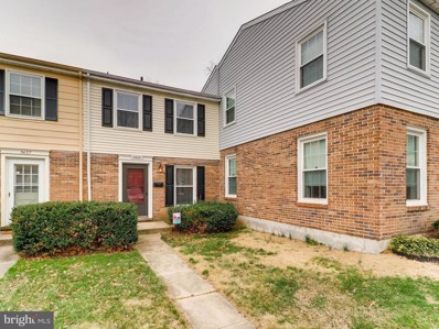 3435 Moultree Place, Nottingham, MD 21236 - MLS#: 1000254742