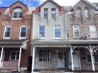 431 N 11TH Street, Reading, PA 19604 - MLS#: 1000254749