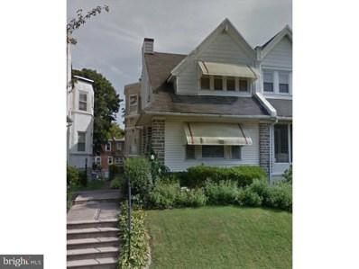 846 E Rittenhouse Street, Philadelphia, PA 19138 - MLS#: 1000254828