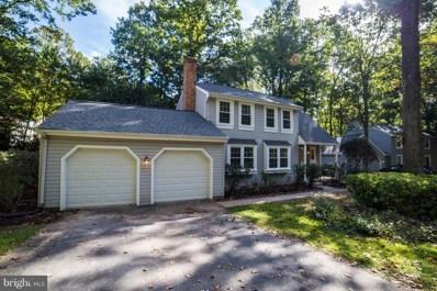 5926 New England Woods Drive, Burke, VA 22015 - MLS#: 1000254862