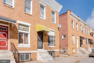 2624 Mura Street, Baltimore, MD 21213 - MLS#: 1000254916