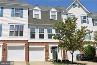 8128 Rainwater Circle, Manassas, VA 20111 - MLS#: 1000254926
