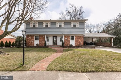 203 Chantrey Road, Lutherville Timonium, MD 21093 - MLS#: 1000254974