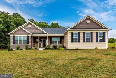 7299 Hattery Farm Court, Mount Airy, MD 21771 - MLS#: 1000255012