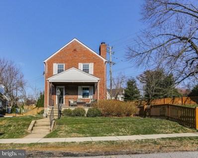 2 Park Drive, Baltimore, MD 21228 - MLS#: 1000255020