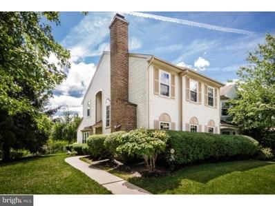46 Beacon Place, Robbinsville, NJ 08691 - MLS#: 1000255040