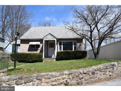 6820 Boyertown Pike, Douglassville, PA 19518 - MLS#: 1000255053