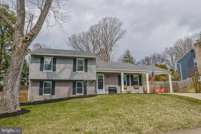 8528 Betterton Court, Vienna, VA 22182 - MLS#: 1000255086