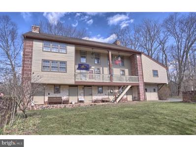 777 Cold Run Road, Geigertown, PA 19523 - MLS#: 1000255115