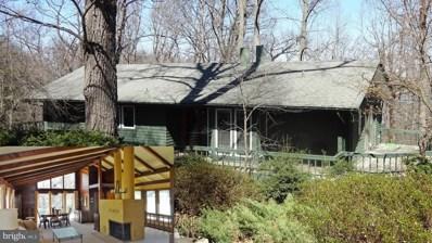 702-N Robinhood Hill, Annapolis, MD 21405 - MLS#: 1000255154