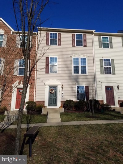 14080 Cannondale Way, Gainesville, VA 20155 - MLS#: 1000255166