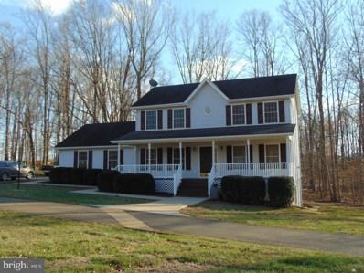 10958 Mountain Run Lake Road, Culpeper, VA 22701 - MLS#: 1000255174