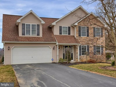 2 Westgate Drive, Mount Holly Springs, PA 17065 - MLS#: 1000255188