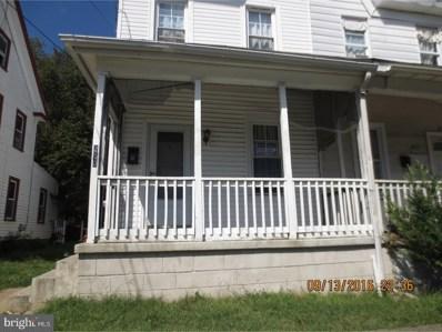 250 Walnut Street, Bridgeton, NJ 08302 - #: 1000255218