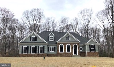 7247 Russell Croft Court, Port Tobacco, MD 20677 - MLS#: 1000255224