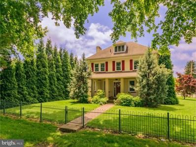 1872 W Main Street, Norristown, PA 19403 - MLS#: 1000255250