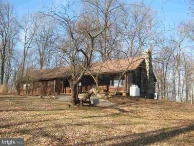 308 Knox Road, Gettysburg, PA 17325 - MLS#: 1000255276