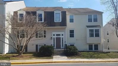 20323 Beaconfield Terrace UNIT 102, Germantown, MD 20874 - MLS#: 1000255282